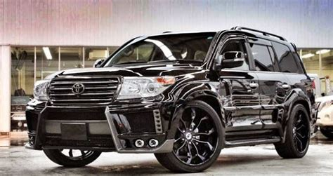 Toyota Land Cruiser 2018 Redesign by 2018 Toyota Land Cruiser Redesign Toyota Reales