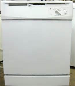 Ge Dishwasher Problems Ge Dishwasher Factory Refurbished Appliances Winnipeg
