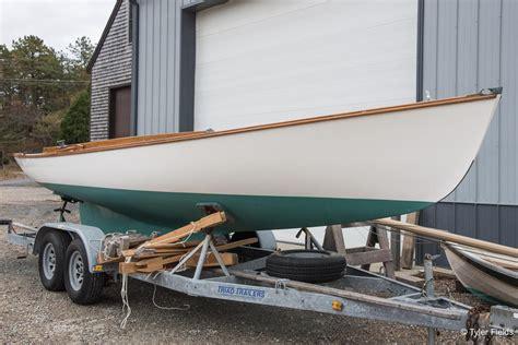 2003 edey duff stuart knockabout sail boat for sale - Knockabout Boat