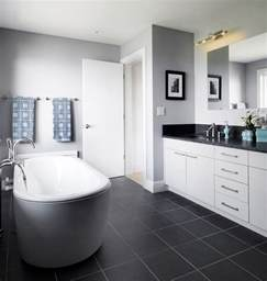 Black And White Tiled Bathroom Ideas Gallery For Gt Black And White Tile Bathroom