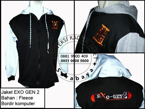 Baju Jaket Hoodie Jumper Husqvarna model jaket terbaru desain jaket konveksi jaket