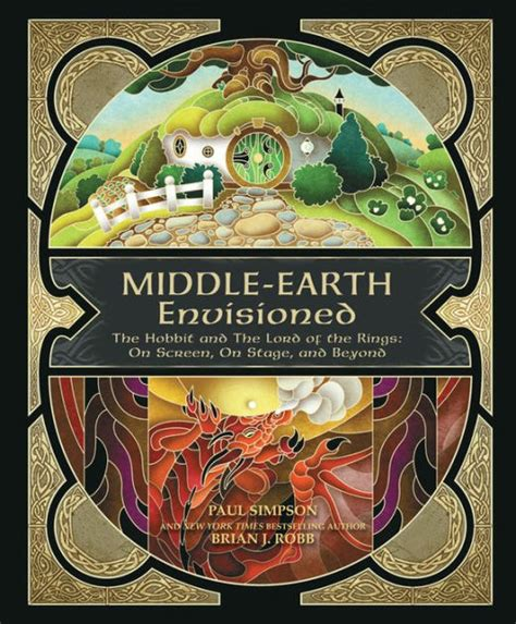 0007544103 middle earth from script to screen middle earth envisioned the hobbit and the lord of the
