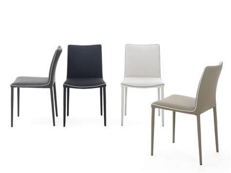 bontempi sedie sedia nata di bontempi con struttura in acciaio rivestite