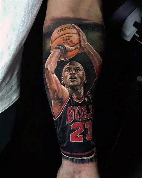 60 sports tattoos for men athletic design ideas