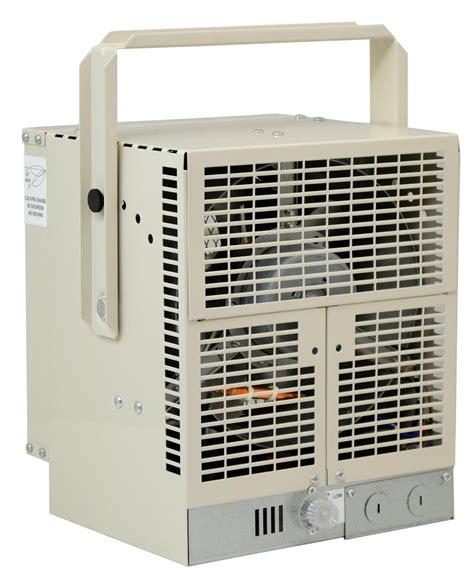 5000 Watt Garage Heater by Newair G73 240v 5 000 Watt Electric Garage Heater