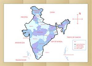 us map easy to draw how to draw the map of india with pictures wikihow