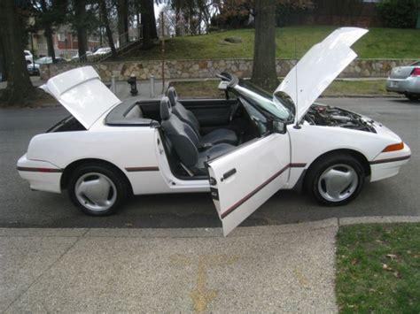 all car manuals free 1992 mercury capri transmission control 1992 mercury capri xr2 turbo convertible 5 speed manual 90k miles no rust