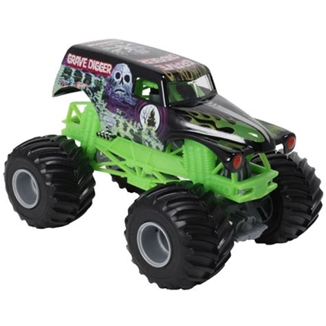 wheels grave digger truck wheels 1 24 scale
