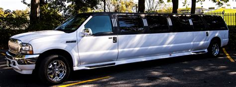 Atmosphere Ford by Ford Excursion Limousine Atmosph 232 Re