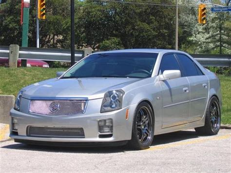 cadillac cts 2005 specs 1meanv 2005 cadillac cts specs photos modification info