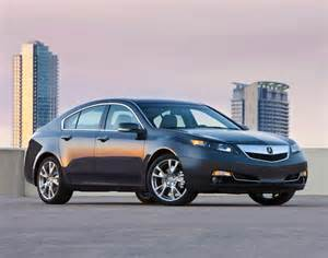 Acura Tl Years Acura Tl 2013 Best Upscale Midsize Car For Families