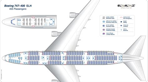 boeing 747 400 ele boeing 747 400 elh boeing 747 400 ela b c d