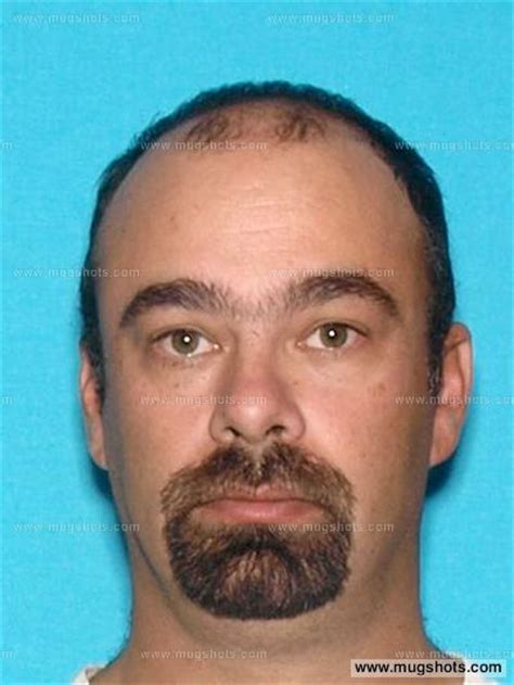 Bonneville County Arrest Records Ricky Doyle Allen Mugshot Ricky Doyle Allen Arrest Bonneville County Id Booked