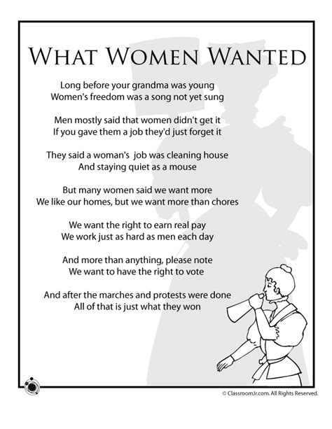 Attractive Christmas Songs For School Programs #1: Womens-history-month-poem.gif