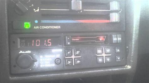 Audi Gamma by 5 Radio Audi Gamma