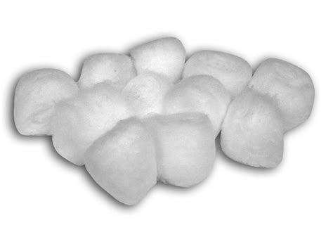 Baby Safe Bola Kapas Cotton Balls organic cotton balls maxim hygiene products
