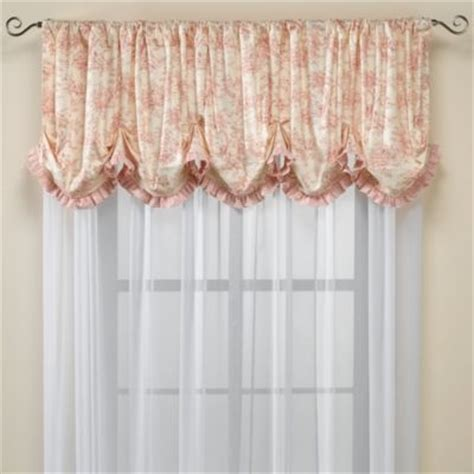Baby Window Valance moved