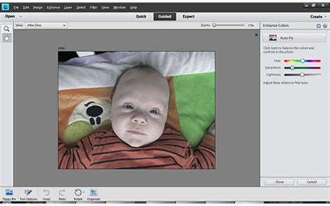 adobe photoshop elements 11 pictures expert reviews review adobe photoshop elements 11 gadgetgear nl