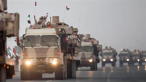 emirates yemen uae war is over for emirati troops in yemen newsody