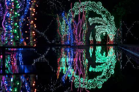 orleans lights lights in orleans city park