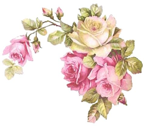 decoupage roses vintage printable decoupage ideas