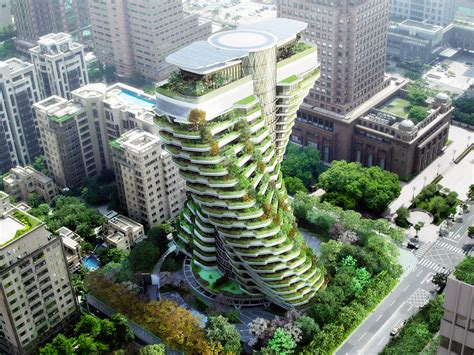 taiwans smog fressender turm wird luxusappartements haben
