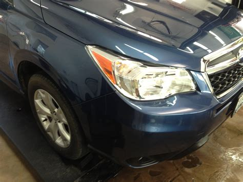 subaru paint warranty subaru forester paint protection st louis clear guard