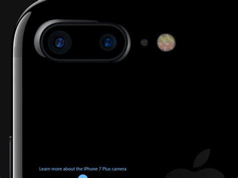 como funciona la camara dual del iphone   enterco