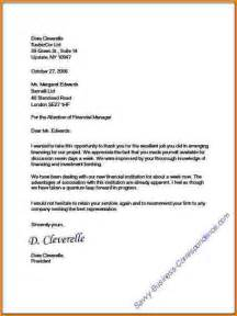 Business Letter Box Format 7 Formal Business Letter Format Example Receipts Template