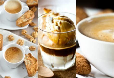 three delish coffee drink recipes win a ninja coffee bar