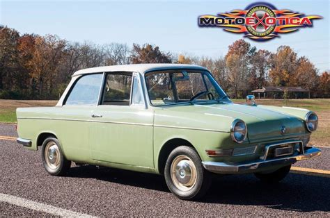 bmw 700 for sale 1963 bmw 700 for sale 2032101 hemmings motor news