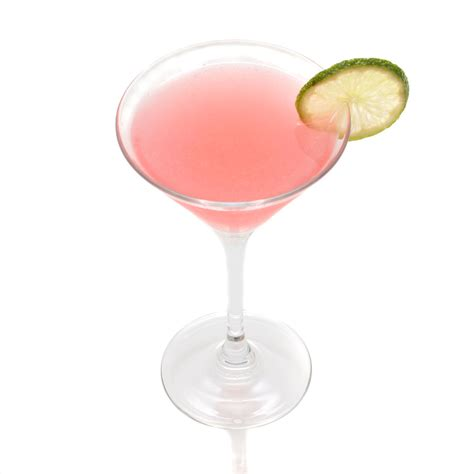pink cocktail cocktails with passoa science of drink