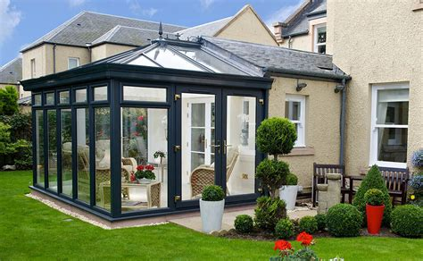 Home Design Modern Living Room by Orangery Beautiful Orangeries In Scotland From Cr Smith
