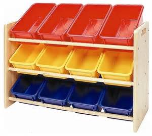 3 tier storage dowel rack with 12 primary bins