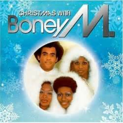 music so much more boney m christmas album