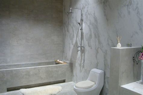 How to Achieve Industrial Style with Porcelain Tiles