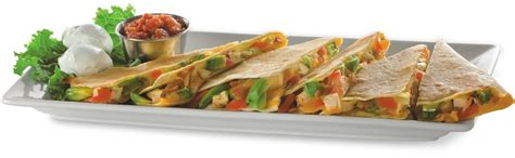 ruby harvest rs quesadilla carnival at ruby tuesday food and nightlife guide