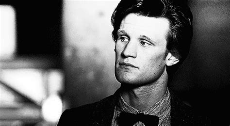 gif wallpaper portrait the eleventh doctor images matt smith gifs wallpaper and