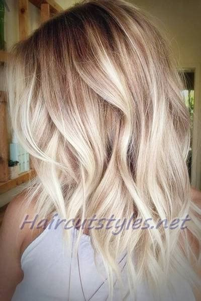 long blond hair blonde ombre hair   Haircut Styles and Hairstyles