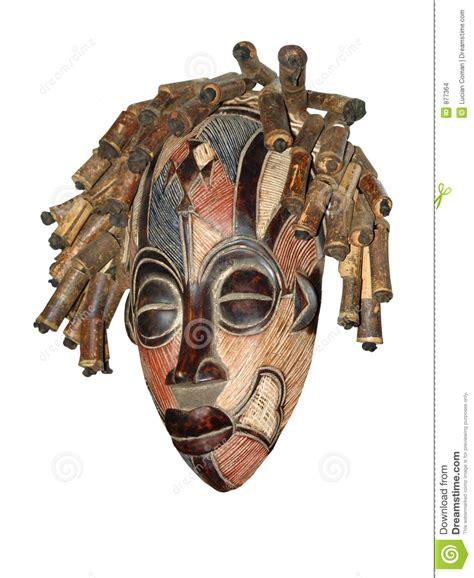 printable zulu mask african mask stock photo image of figure metaphor rite