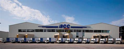 beirut cargo center logistics bcc shipping