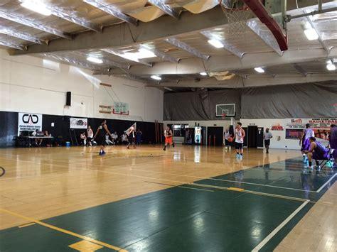 Carson Ca Detox Center by Carson Athletic Center Basketball Courts 1533 E