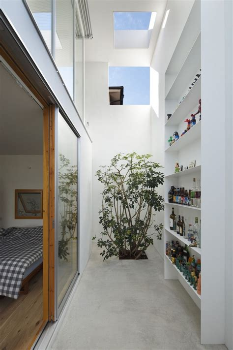 architect inside out house design by takeshi hosaka