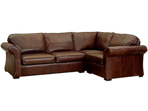 Leather Corner Sofa Vintage Leather Corner Sofa Chatsworth Sofa Company