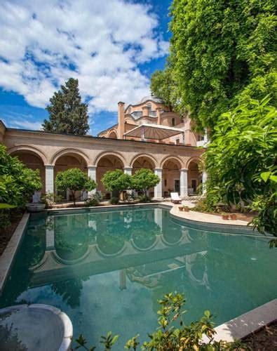 best hotels in greece best historic hotels in greece