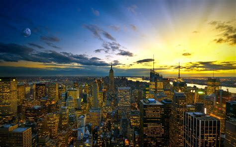 new york beautiful 1920x1200