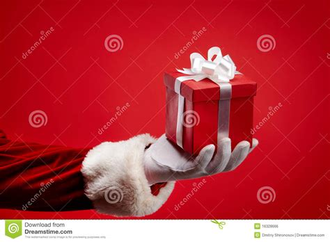 christmas surprise royalty free stock image image 16328666