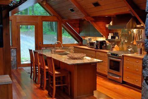 a frame kitchen ideas bydlet lze na chatě či chalupě po cel 253 rok