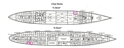 deck floor plan 100 cruise ship floor plan river tosca equinox nov