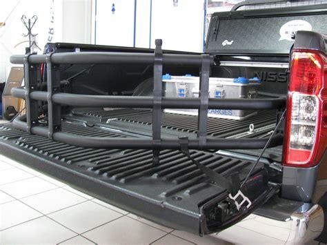 nissan frontier bed extender bed extender nissan navara